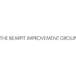 the bearpit logo